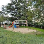 Foto Plaza de San Pedro de Aldea del Fresno 6
