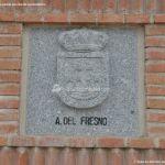 Foto Plaza de San Pedro de Aldea del Fresno 7