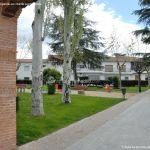Foto Plaza de San Pedro de Aldea del Fresno 8