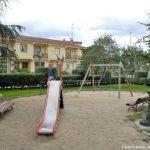 Foto Plaza de San Pedro de Aldea del Fresno 11