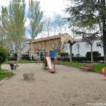 Foto Plaza de San Pedro de Aldea del Fresno 12