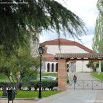 Foto Plaza de San Pedro de Aldea del Fresno 14
