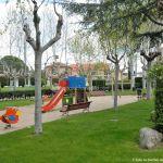 Foto Plaza de San Pedro de Aldea del Fresno 15