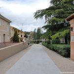 Foto Plaza de San Pedro de Aldea del Fresno 16