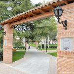 Foto Plaza de San Pedro de Aldea del Fresno 17