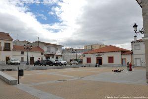 Foto Plaza de la Constitución de Aldea del Fresno 2