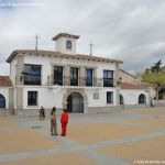 Foto Plaza de la Constitución de Aldea del Fresno 4