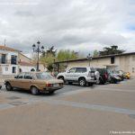 Foto Plaza de la Constitución de Aldea del Fresno 7