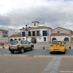 Foto Plaza de la Constitución de Aldea del Fresno 10