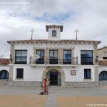 Foto Antigua Casa Consistorial Aldea del Fresno 1