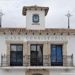 Foto Antigua Casa Consistorial Aldea del Fresno 5