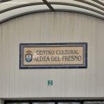 Foto Centro Cultural Aldea del Fresno 3