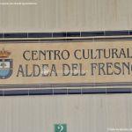 Foto Centro Cultural Aldea del Fresno 15