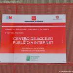 Foto Centro de Acceso Público a Internet (CAPI) de Algete 4