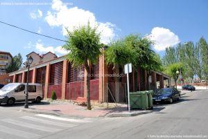 Foto Centro de Salud Algete 1