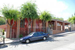Foto Centro de Salud Algete 2