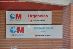 Foto Centro de Salud Algete 3