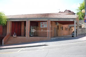 Foto Centro de Salud Algete 5