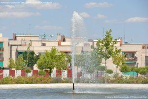 Foto Parque de Europa en Algete 2
