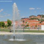Foto Parque de Europa en Algete 5