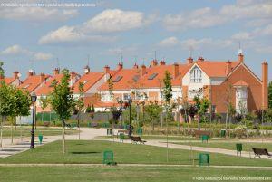 Foto Parque de Europa en Algete 7