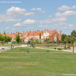 Foto Parque de Europa en Algete 8