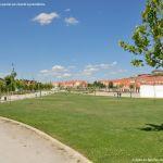 Foto Parque de Europa en Algete 9