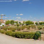 Foto Parque de Europa en Algete 10