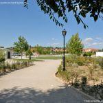 Foto Parque de Europa en Algete 14