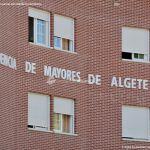 Foto Residencia de Mayores Algete 1