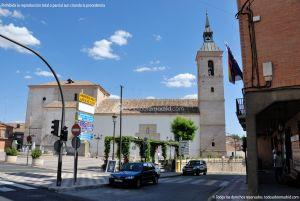 Foto Iglesia Nuestra Señora de la Asunción de Algete 5