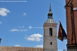 Foto Iglesia Nuestra Señora de la Asunción de Algete 6