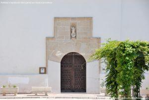Foto Iglesia Nuestra Señora de la Asunción de Algete 10