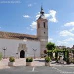 Foto Iglesia Nuestra Señora de la Asunción de Algete 11