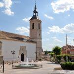 Foto Iglesia Nuestra Señora de la Asunción de Algete 13
