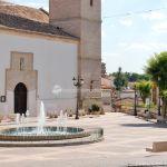 Foto Iglesia Nuestra Señora de la Asunción de Algete 14