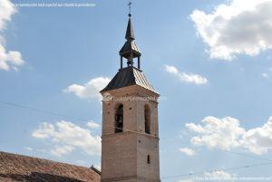 Foto Iglesia Nuestra Señora de la Asunción de Algete 17