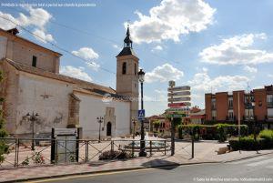 Foto Iglesia Nuestra Señora de la Asunción de Algete 18