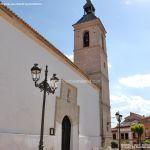 Foto Iglesia Nuestra Señora de la Asunción de Algete 21