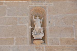 Foto Iglesia Nuestra Señora de la Asunción de Algete 23