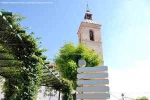 Foto Iglesia Nuestra Señora de la Asunción de Algete 25