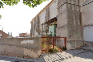 Foto Iglesia Nuestra Señora de la Asunción de Algete 30