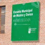 Foto Escuela Municipal de Música y Danza Andrés Segovia 1