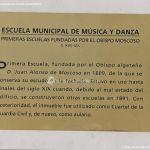 Foto Escuela Municipal de Música y Danza Andrés Segovia 10