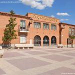 Foto Antiguas Escuelas - Dependencias Municipales en Algete 1