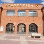 Foto Antiguas Escuelas - Dependencias Municipales en Algete 2