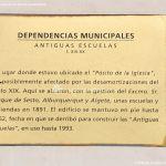 Foto Antiguas Escuelas - Dependencias Municipales en Algete 3