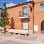 Foto Antiguas Escuelas - Dependencias Municipales en Algete 5