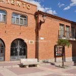 Foto Antiguas Escuelas - Dependencias Municipales en Algete 8