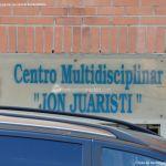 Foto Centro Multidisciplinar Jon Juaristi 1